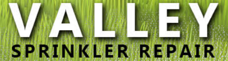 Valley Sprinkler Repair Logo